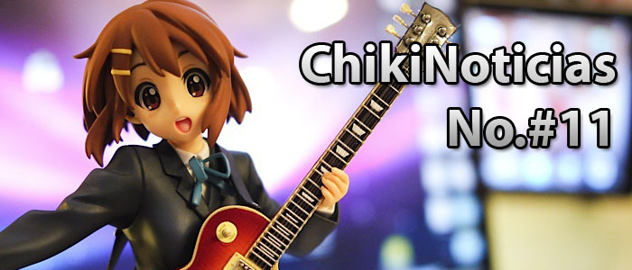ChikiNoticias No.#11 – Estrenos Anime Otoño 2010, Golden Boy regresa, Fallece Satoshi Kon