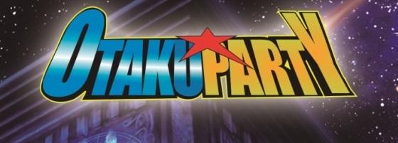 Otaku Party 23 – 25 de Marzo (Bucaramanga – Colombia)