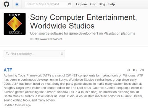 Sony playstation codigo abierto akai