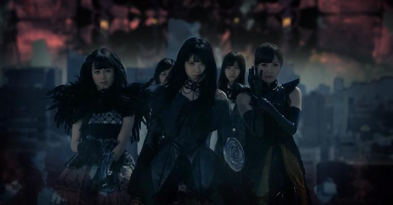 Anuncio de imagen real de la película Madoka Magica Movie 3