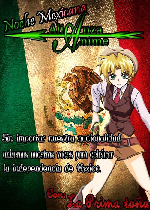 Otaku mexicana me da la mamada de mi vida - 1 7