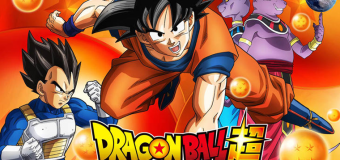 Se estrenó Dragon Ball Super, ¡Conoce su Opening!