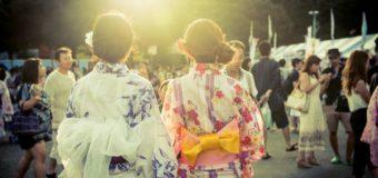 El Hanabi Japonés