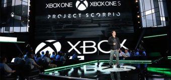 Microsoft confirma asistencia al E3 2018 y a lo grande