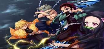AMV – Kimetsu No Yaiba – Demon Slayer