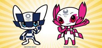 Video Promocional Juegos Paralímpicos Tokyo 2020