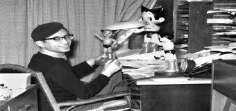 [Natalicio] Ozamu Tezuka cumpliría 91 años