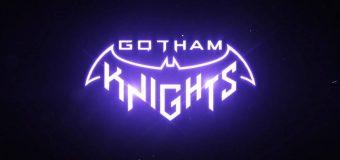 GOTHAM KNIGHTS – Lo nuevo de Warner Montreal