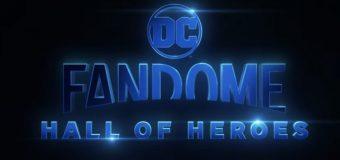 Los 5 mejores anuncios del DC Fandome
