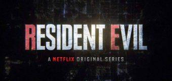 La nueva serie de Resident Evil esta en marcha